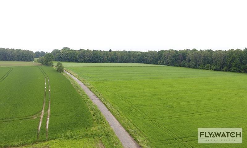 Inspekcje dronem, śląsk