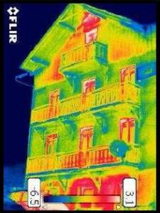 Technologia termowizji i Dron