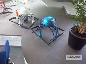 Dron, Filmowanie / zdjęcia z powietrza, usługi dronem. Goczałkowice