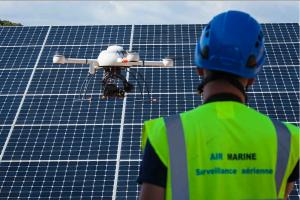 O dronach - Fly&Watch - Dron, Filmowanie / zdjęcia z powietrza, usługi.