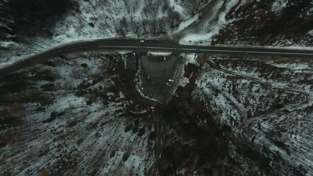 Poszukiwanie - Poszukiwania Dronem