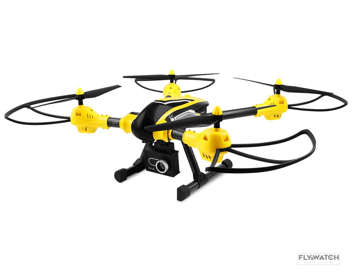 10 dronów do 1000 zł wartych uwagi
