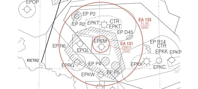 Wprowadzone środki ostrożności wzwiązku zCOP24 nieominą lotnictwa