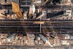 Najbardziej zachwycające zdjęcia wykonane za pomocą drona